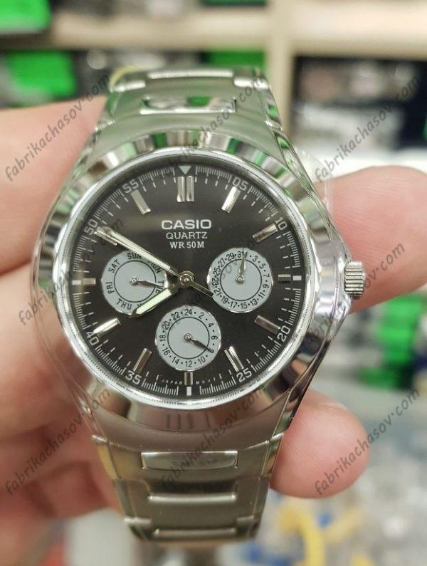 Часы CASIO MTP-1247D-1AVDF