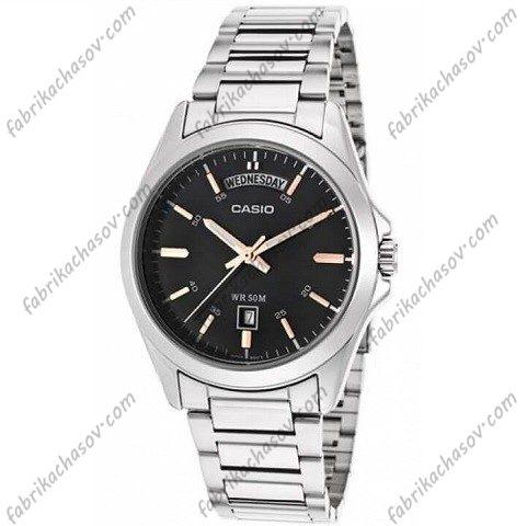Часы CASIO MTP-1370D-1A2VDF