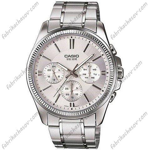 Часы CASIO MTP-1375D-7AVD