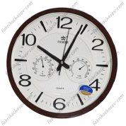 Настенные часы POWER 0915JLKS2