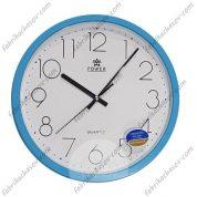 Настенные часы POWER 8221BKS