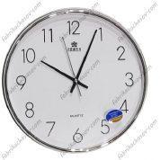 Настенные часы POWER 8255WKS