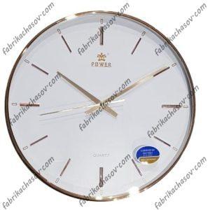 Настенные часы POWER 8330AALKS1
