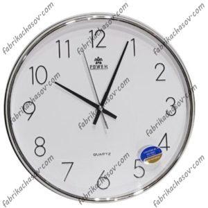 Настенные часы POWER 8330WWLKS