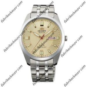 Часы ORIENT 3 STARS RA-AB0018G19B
