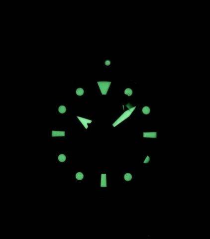 Часы ORIENT TRITON RA-EL0001B00B