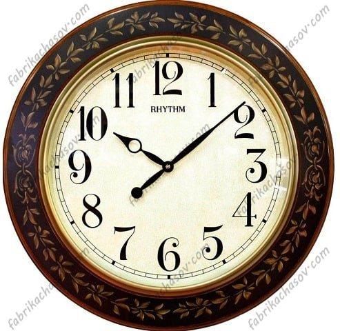 Настенные часы RHYTHM 292