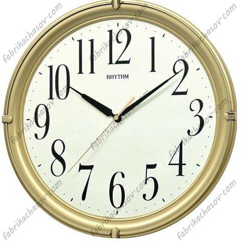 Настенные часы RHYTHM 404