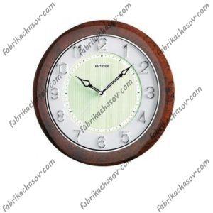 Настенные часы RHYTHM 435