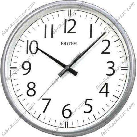 Настенные часы RHYTHM 465