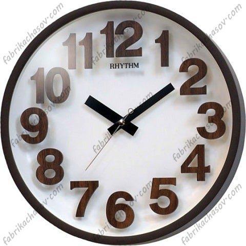 Настенные часы RHYTHM 480