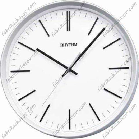 Настенные часы RHYTHM 525