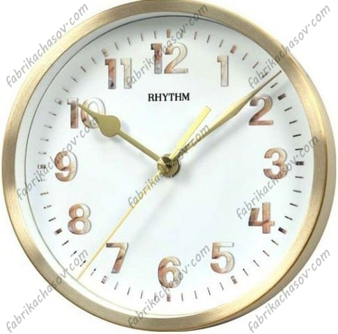 Настенные часы RHYTHM 532