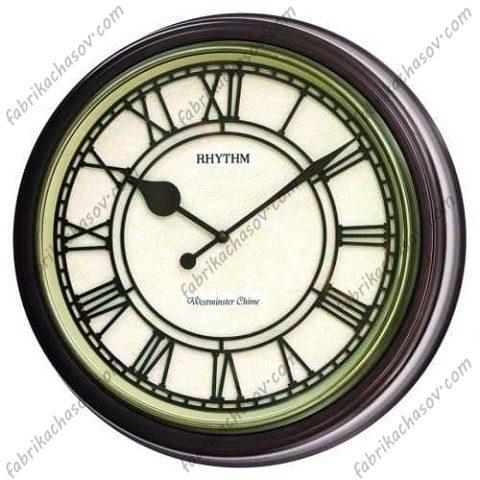 Настенные часы RHYTHM 740