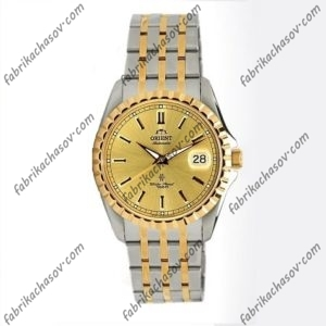 Часы ORIENT AUT0MATIC SER20001G0