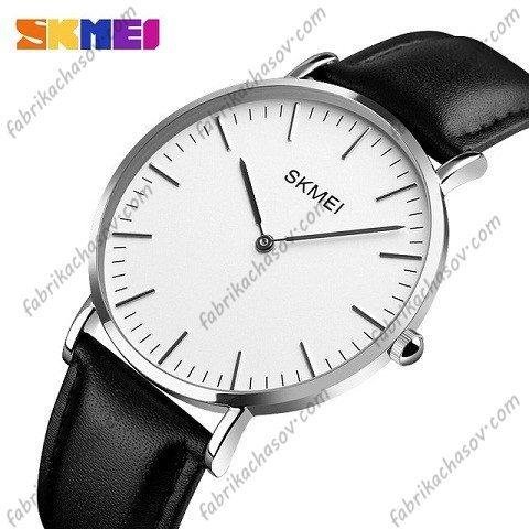 Часы Skmei 1181С Черные