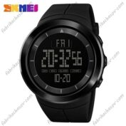 Часы Skmei 1402 черные