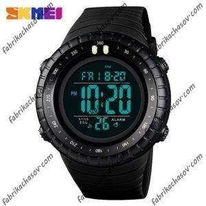 Часы Skmei 1420 черные