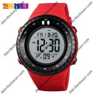 Часы Skmei 1420 красные