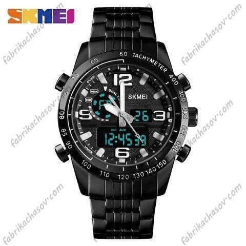 Часы Skmei 1453 black