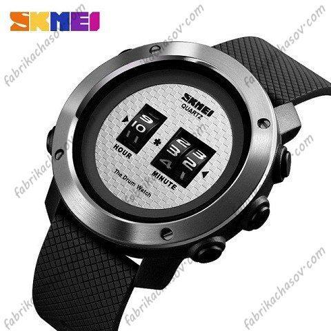 Часы Skmei 1486 Белые