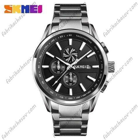 Часы Skmei 9175 Черные