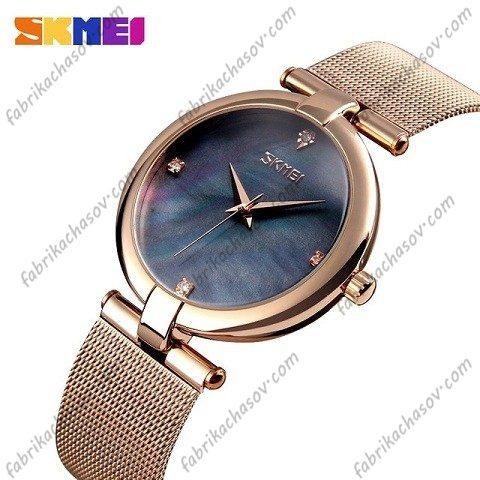 Часы Skmei женские 9177 черные