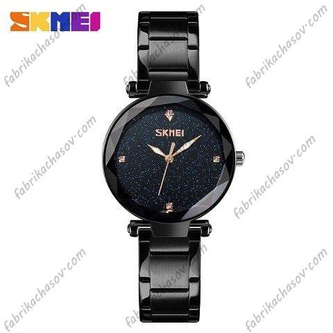 Часы Skmei женские 9180 черные