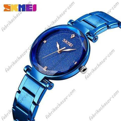 Часы Skmei женские 9180 синие