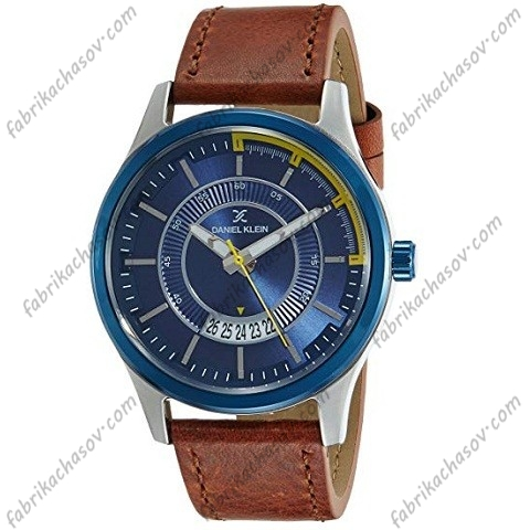 фото Мужские часы DANIEL KLEIN DK11660-3