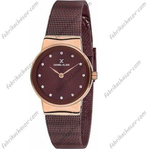 Женские часы DANIEL KLEIN DK11674-7
