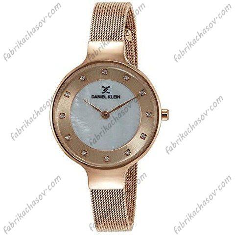 фото Женские часы DANIEL KLEIN DK11707-2