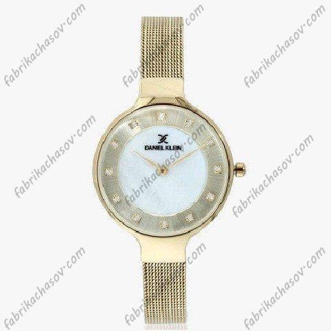 Женские часы DANIEL KLEIN DK11707-3