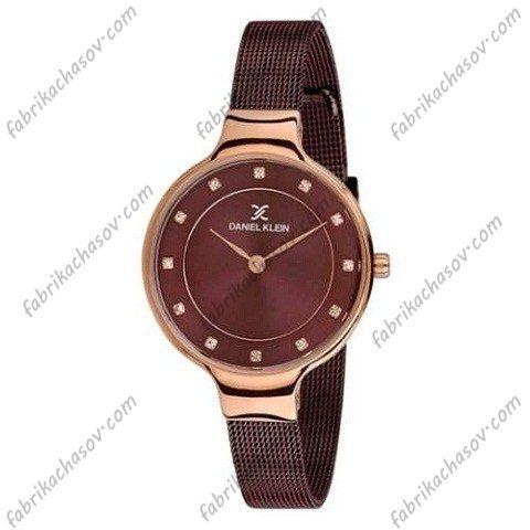 Женские часы DANIEL KLEIN DK11707-6