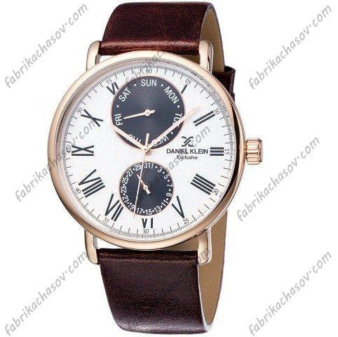 Мужские часы DANIEL KLEIN DK11851-4