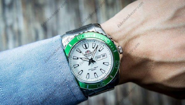 ФОТО Часы ORIENT Automatic FEM75006W9