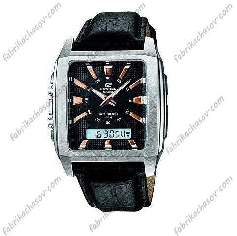 Часы Casio Edifice EFA-130L-1AVDF