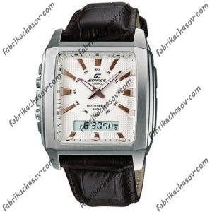Часы Casio Edifice EFA-130L-7AVDF