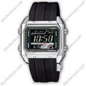 Часы Casio Edifice EFD-1000-1VEF