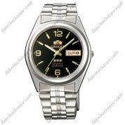Часы ORIENT 3 STARS FAB04004B9