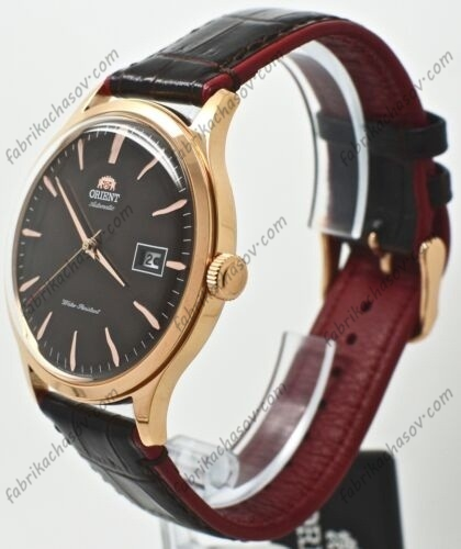 Часы ORIENT AUTOMATIC FAC08001T0