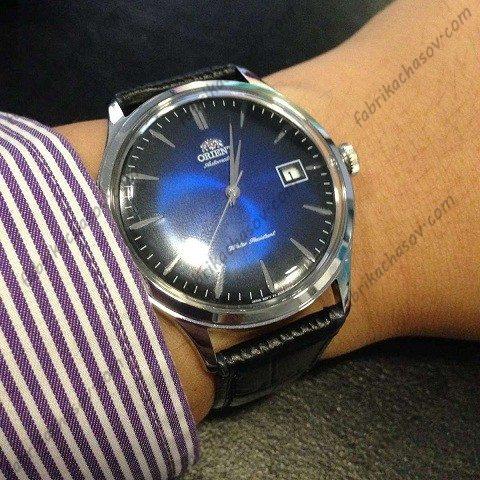 Часы ORIENT AUTOMATIC FAC08004D0