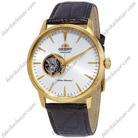 Часы ORIENT Automatic FAG02003W0