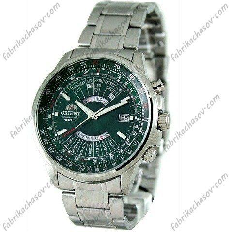 Часы ORIENT MULTI YEAR CALENDAR FEU07007FX