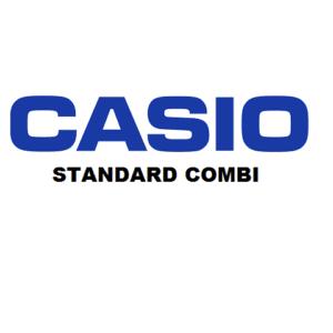 CASIO Standard Combi