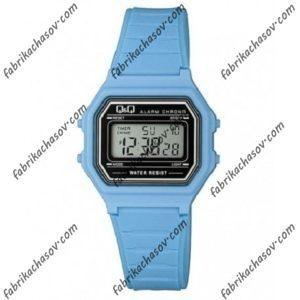Унисекс часы Q&Q M173J014Y
