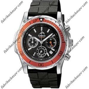 Часы Casio Edifice MDV-500-1AVDF
