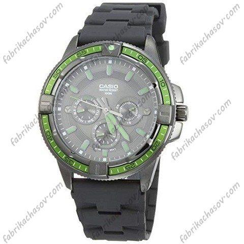 Часы Casio Edifice MTD-1068B-1A1VDF