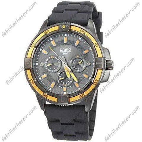 Часы Casio Edifice MTD-1068B-1A2VDF