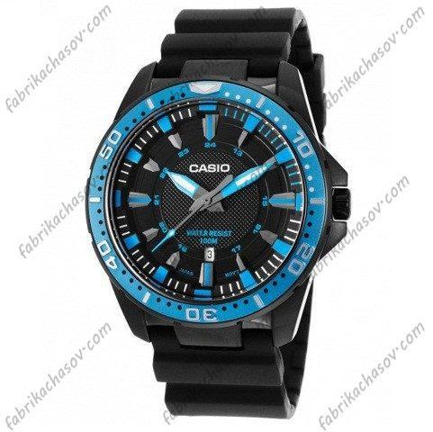 Часы Casio MTD-1072-2AVDF